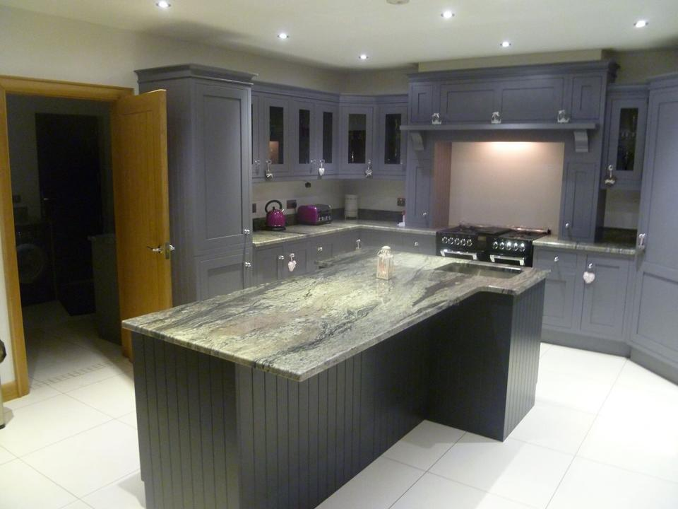 Top kitchen trends for 2015 from Mid Ulster Interiors