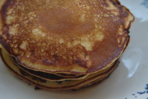 How to make granny's pancakes
