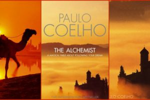 The Alchemist – The book that changed my life